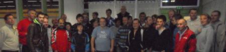 36 joueurs ce 4 11 2011 au Clos des Moines