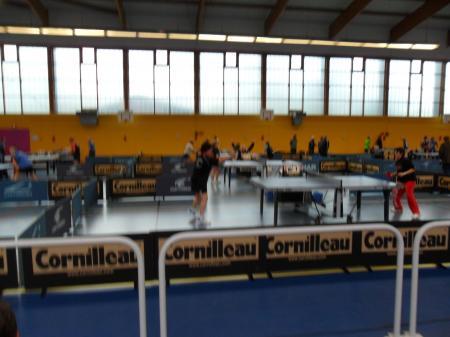 Championnat de Bretagne vétérans