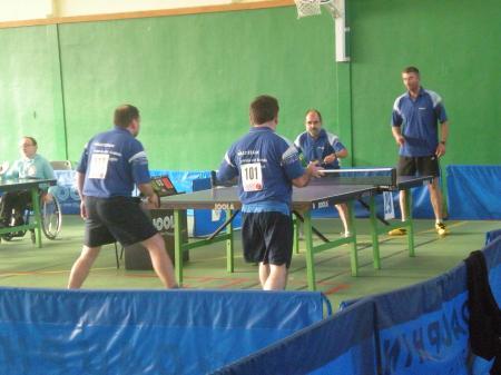 Championnat du Morbihan