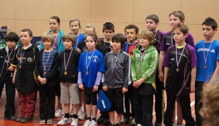 Circuit jeunes 4 février 2012